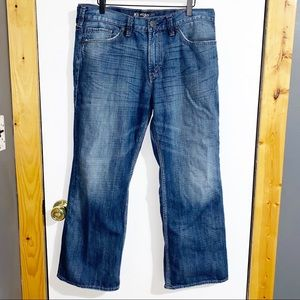Silver's Grayson Straight Leg Jeans 36x30